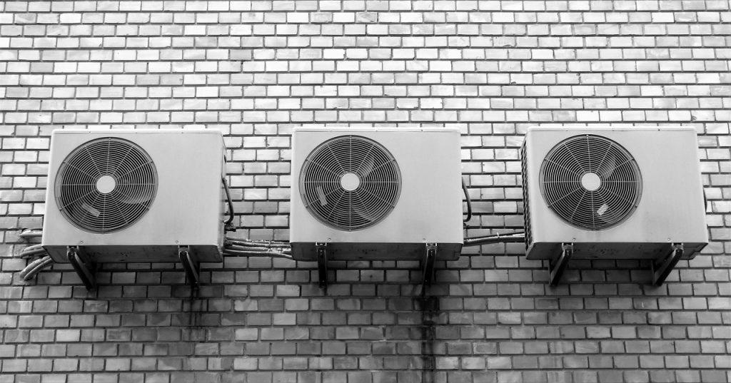 Klimatyzacja w firmie