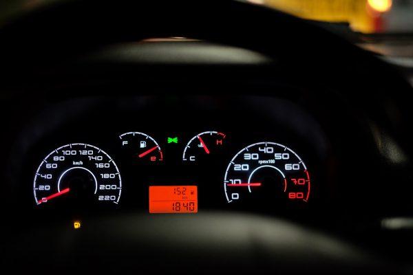 ubezpieczenie AC samochodu - autocasco